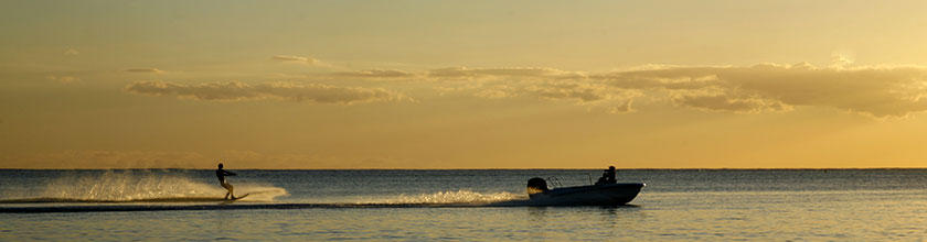 Ski nautique & wakeboard
