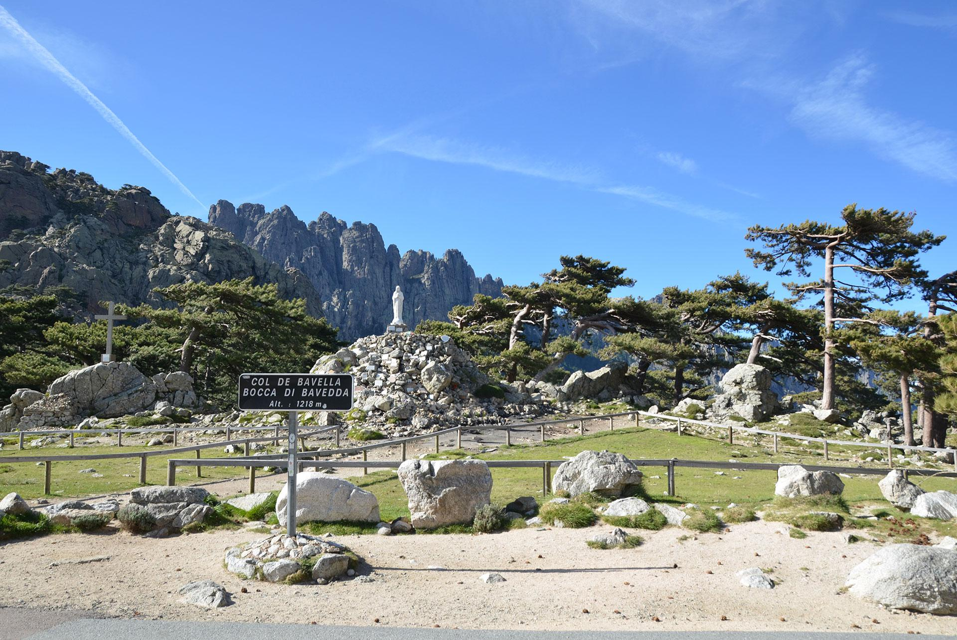 Aventure en Corse