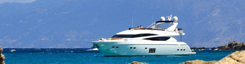 Location bateau & yacht